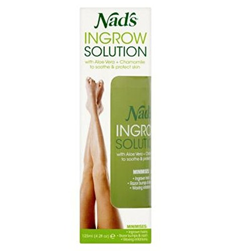Nad'S Ingrow Solution - Pack of 2