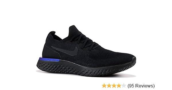 43c631e25fb Nike Women's Epic React Flyknit Running Shoe