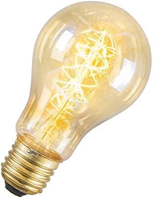 Squirrel Cage Lamp ST64 40w 140lm ES//E27 Goldline CALEX