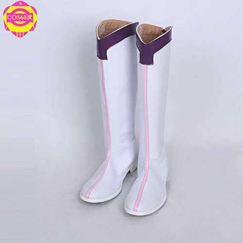 SOUND VOLTEX Shoes Cosplay Prop (please tell me your shoes