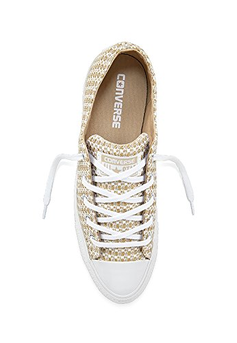 Gemma All Converse Mandrins Star 555878 Ox Chuck Festival Knit c Taylor xx0wFqUX
