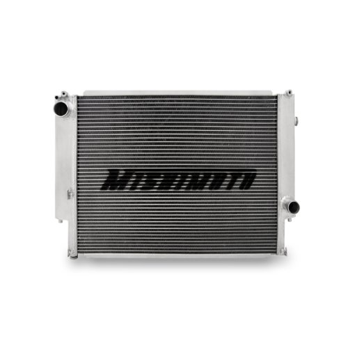 Mishimoto MMRAD-E36-92 Manual Transmission Performance Aluminium Radiator for BMW E36 (Aluminium Radiator)