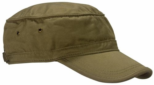 econscious 100% Organic Cotton Twill Adjustable Corps Hat - Hat Baseball Sunglasses