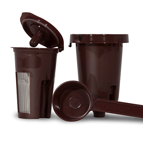 Perfect Pod Eco-Fill Max compatible with Keurig 1.0