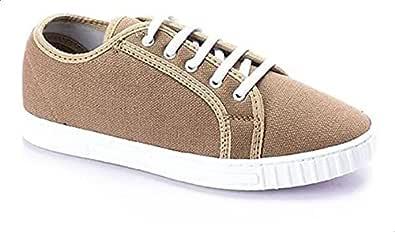 حذاء رياضي عصري للنساء من رود ووكر - ابيض