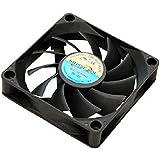 MASSCOOL 70mm Cooling Fan FD07015S1M3/4