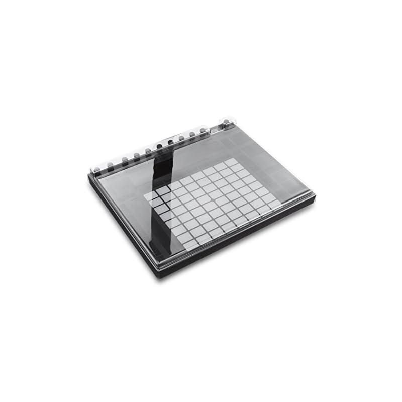 Decksaver DS-PC-APUSH2 - Ableton Push 2