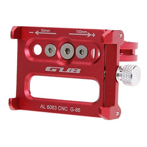GUB Mountian Bike Phone Mount product image