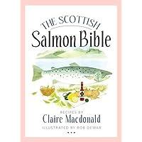 The Scottish Salmon Bible