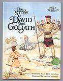 The Story of David and Goliath, Alice Joyce Davidson, 0837850703