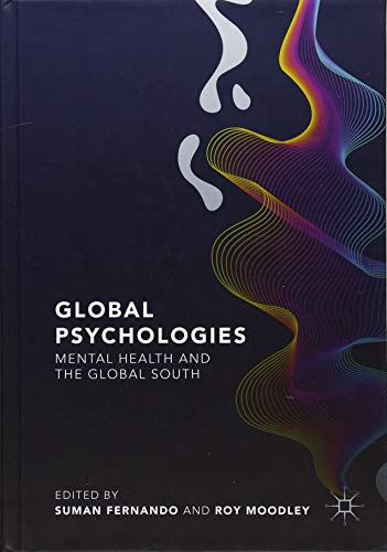 Search : Global Psychologies: Mental Health and the Global South