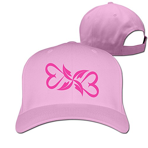 womens-and-so-it-is-henna-adjustable-flaxfit-fitted-hat-baseball-hat-pink