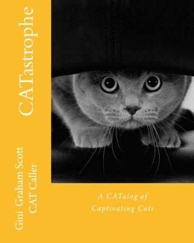 Download CATastrophe: A CATalog of Captivating Cats and More Cats pdf epub