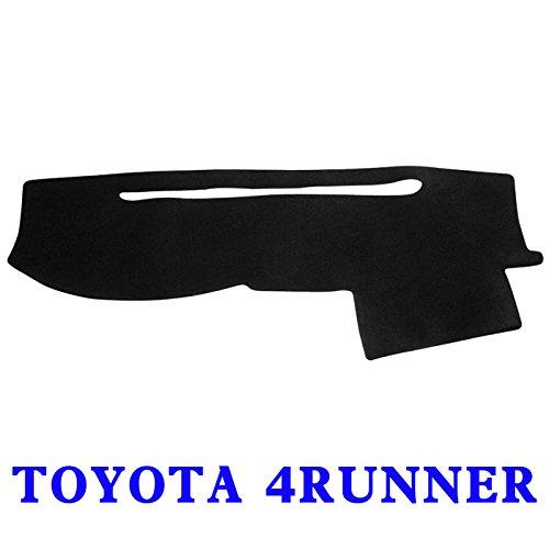 Toyota 4runner Dashboard - 2