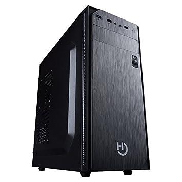 Hiditec ATX KLYP PSU Torre Negro - Caja de Ordenador (Torre ...