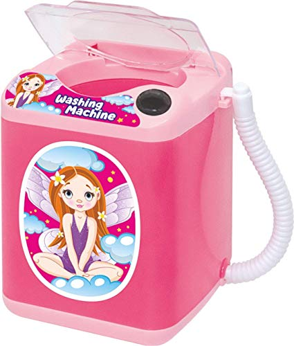 TOYZTREND Ratna's Premium storewell Toy for Kids. (Pink) Height : 15.5 cm & Premium Quality Washing Machine Toy for Kids(Non Battery Operational) Just A Toy (Pink) 41GAnFo6JtL India 2021