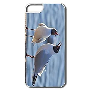 Sports Black Headed Gulls IPhone 5/5s Case For Team