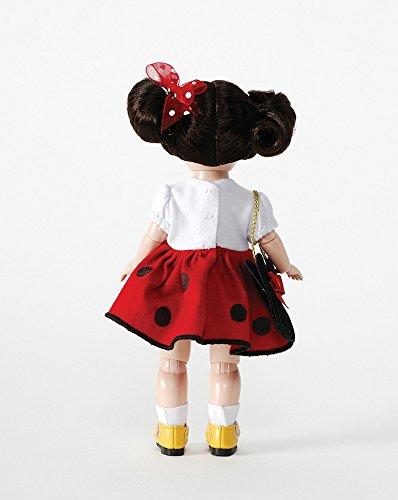 Madame Alexander Minnie Rocks The Dots Doll, 8'' by Madame Alexander