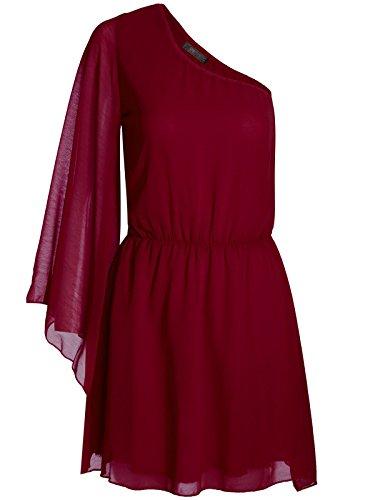 Envy Boutique - Vestido - para mujer Wein