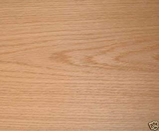 Flexible Oak Wood Veneer Sheets 96inches x 48inches