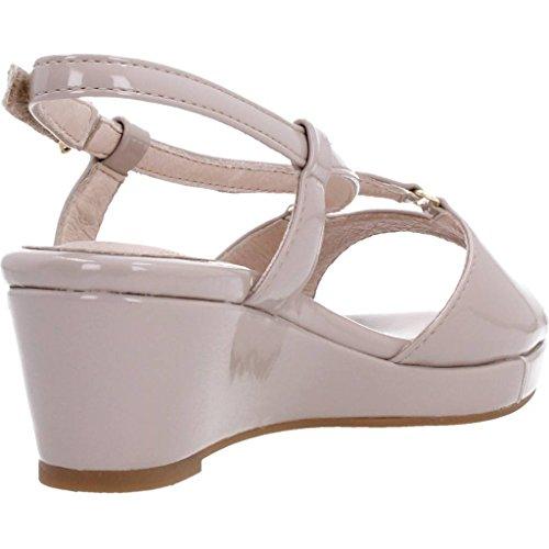 Sandalias y chanclas para mujer, color Hueso , marca STONEFLY, modelo Sandalias Y Chanclas Para Mujer STONEFLY IRINA Hueso Hueso