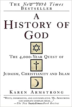 karen armstrong a history of god pdf