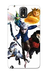 For SamSung Galaxy S4 Mini Case Cover Protective , High Quality For SamSung Galaxy S4 Mini Case Cover Rise Of The Guardians Skin