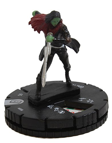Used, HeroClix Guardians of The Galaxy Vol. 2 Gamora #006 for sale  Delivered anywhere in USA