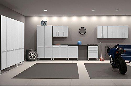 IncStores Ulti-Mate Garage Storage Cabinets 12 Piece (Ultimate Garage Garage Storage)
