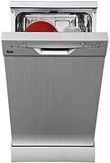 Beko DFS28021X lavavajilla Independiente 10 cubiertos A++ ...