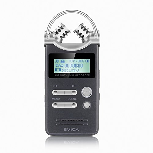 EVIDA L51 Activated Microphone Protection product image