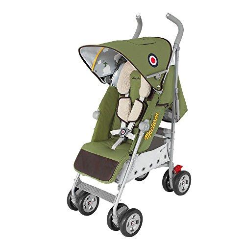 British Pram Stroller - 2
