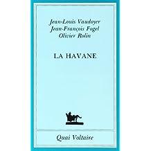 LA HAVANE  N.E.