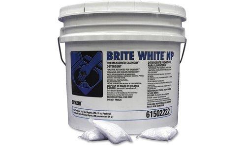 7930014942986 SKILCRAFT Brite White Non-Bleach Laundry Detergent, 250/ by ABILITYONE
