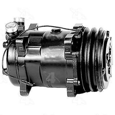 (Four Seasons 57547 Remanufactured AC Compressor)