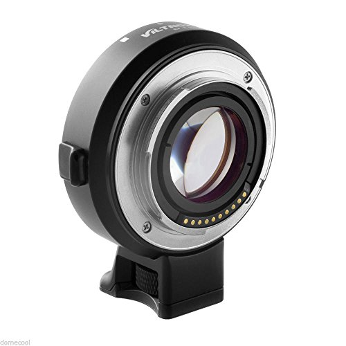 Viltrox EF-E Auto-focus AF Mount Adapter for Canon EF to Sony E-mount