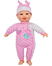 Save big on Little Darlings 3114 Talking Baby Doll Accessories, 12""