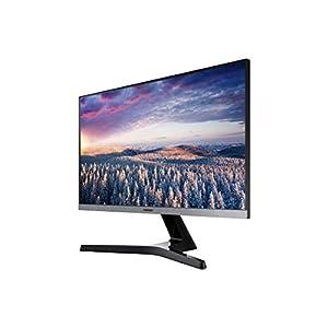 Samsung 54.6 cm (21.5 inch) LED Bezel Less Computer Monitor – Full HD, Super Slim AH-IPS Panel – LS22R350FHWXXL