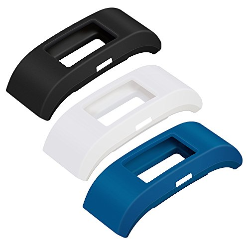 awinner-band-cover-for-fitbit-charge-2-slim-designer-sleeve-protector-accessories-black-blue-white
