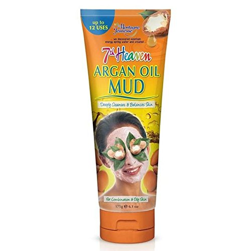 montagne-jeunesse-argan-oil-mud-face-mask-175g