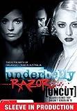 Underbelly Razor - 4-DVD Box Set ( Under belly: Razor ) [ NON-USA FORMAT, PAL, Reg.4 Import - Australia ]