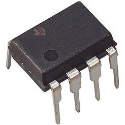 PARTS EXPRESS TL072ACP IC Dual J-FET Op-...