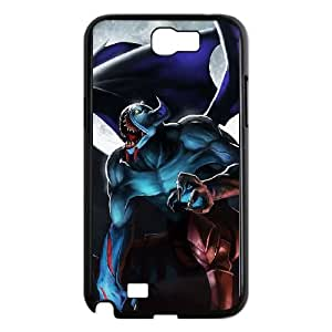 Samsung Galaxy N2 7100 Cell Phone Case Black Defense Of The Ancients Dota 2 NIGHT STALKER Mmhaw