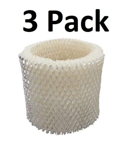 Humidifier Filter Replacement for TouchPoint S35E-A 888 (3 Pack)