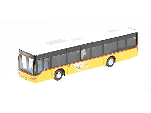 Tomytec 264569 Bus System Citaro PTT Vehicles