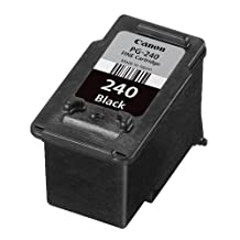SaveOnMany ® Canon PG240 PG-240 PG 240 Black BK Compatible Remanufactured Ink Cartridge For Canon PIXMA MG2120 MG2220 MG3120 MG3122 MG3200 MG3220 MG3222 MG3500 MG3520 MG3620 MG4120 MG4220 MX372 MX392 MX430, MX432 MX439 MX450 MX452 MX459 MX472 MX512 MX520 MX522 MX532