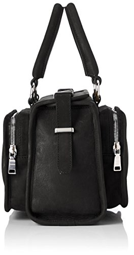 Noir Kami Strenesse Sacs Black menotte Bag cvBpqI