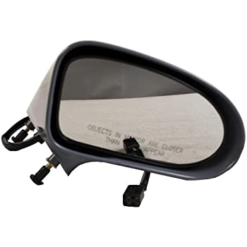 GM1321138 Mirror New Right Hand Olds NINETY EIGHT Le Sabre Passenger Side RH
