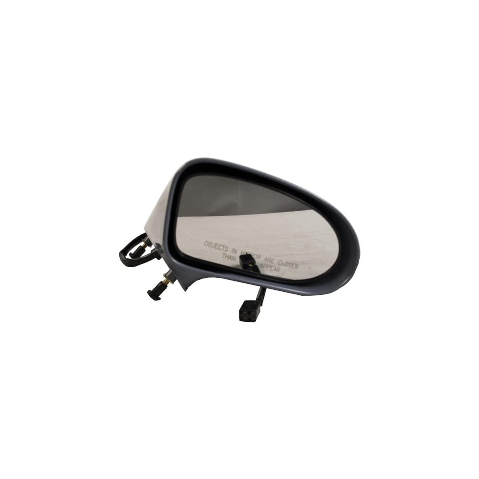 OE Replacement Buick/Oldsmobile Passenger Side Mirror Outside Rear View (Partslink Number GM1321138)