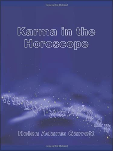 Karma in the horoscope helen adams garrett kris brandt riske jack karma in the horoscope helen adams garrett kris brandt riske jack cipolla 9780866906142 amazon books fandeluxe Images